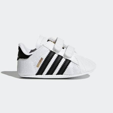 Buty Adidas Superstar Crib S79916
