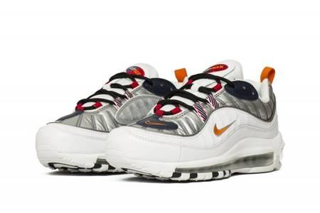 Buty Nike Wmns Air Max 98 PRM CQ3990-100