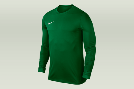 Koszulka Nike Park VI LS (725884-302)