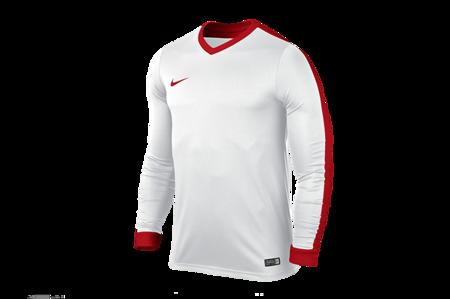 Koszulka Nike Striker IV LS Junior (725977-101)
