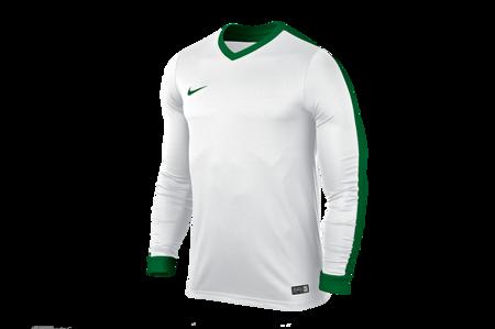 Koszulka Nike Striker IV LS Junior (725977-102)