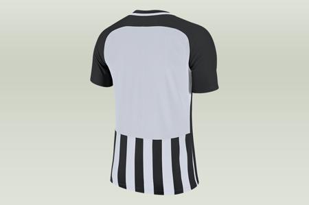 Koszulka Nike Striped Division Jersey III (894081-010)