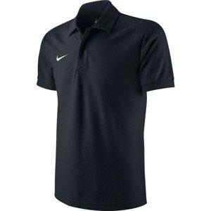 Koszulka Nike Team Sport Boys Core Polo 456000-010