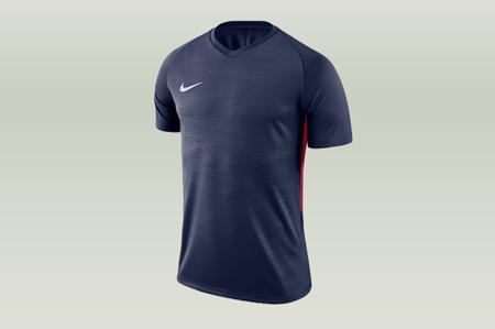 Koszulka Nike Tiempo Premier (894230-410)