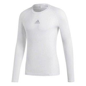 Koszulka kompresyjna adidas Alphaskin LS (CW9487)
