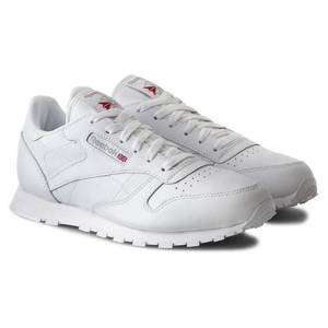 Reebok Classic Leather White Junior 50151
