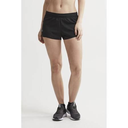Spodenki Craft Nanoweight Shorts W Czarne 1907002-999000