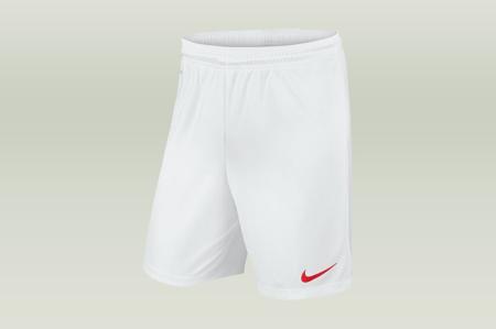 Spodenki Nike Park II Knit (725887-102)