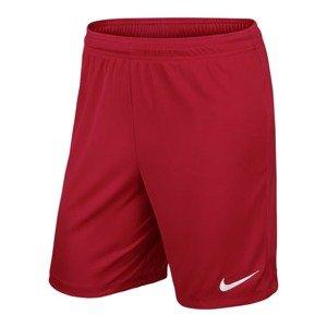 Spodenki Nike Park II Knit 725887-657
