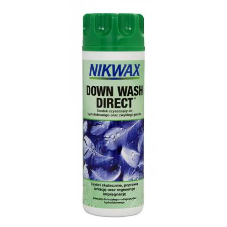 Środek piorący Nikwax Down Wash Direct (NI-16)