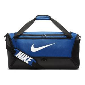Torba Nike Brasilia Training Duffle Bag Medium (60L) Niebieska BA5955-480
