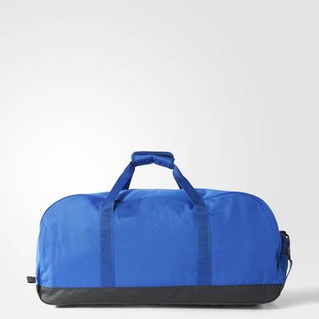 Torba adidas Tiro 15 Team Duffel Bag Large Niebieska S30253